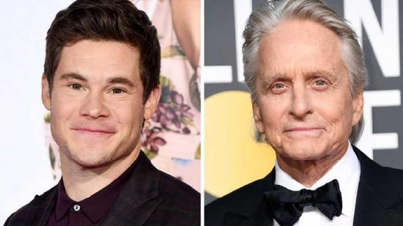 Michael Douglas, Adam DeVine join voice cast of Ellen DeGeneres Netflix series Green Eggs and Ham