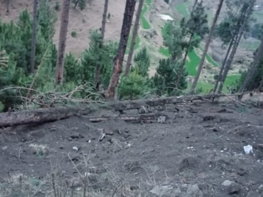 Pakistan files FIR against unidentified IAF pilots for bombing and destroying 19 trees in Balakot, says report