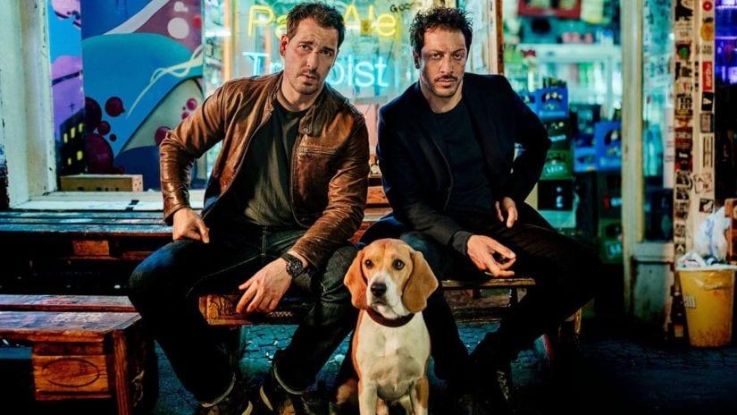 Dogs Of Berlin Stream Deutsch