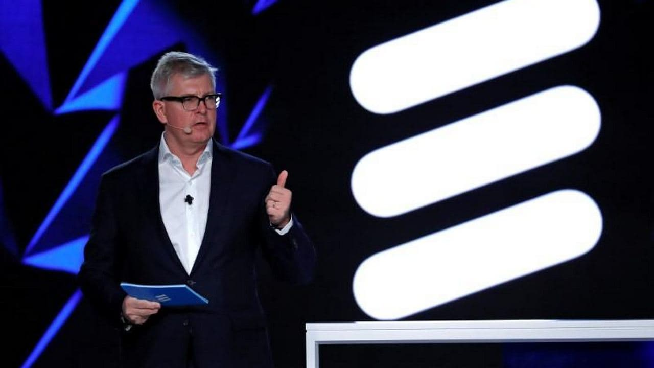 Ericsson CEO Borje Ekholm to announce retirement after three year stint: Report