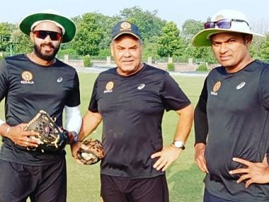 Dav Whatmore reveals how he turned around Kerala's fate in Ranji Trophy and why Sanju Samson is ready for international cricket