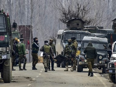 Two soldiers succumb to injuries from Pulwama IED on patrol party; army earlier termed blast failed attempt