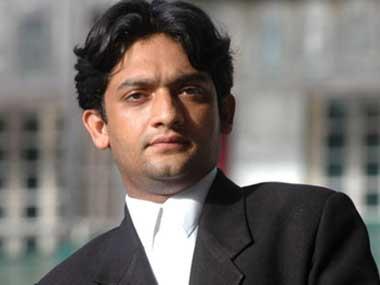 Khalid Azmi. Screenshot from YouTube