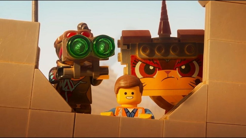 The Lego Movie 2: The Second Part movie review — Meta humour, terrific voice acting makes this a winner