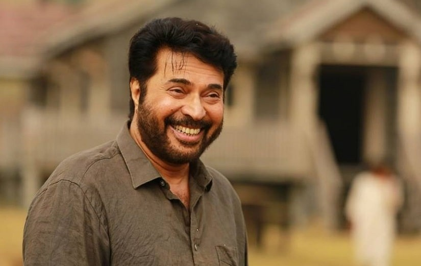 Mammootty has no political aspirations, says one doesnt need to be in politics to serve people