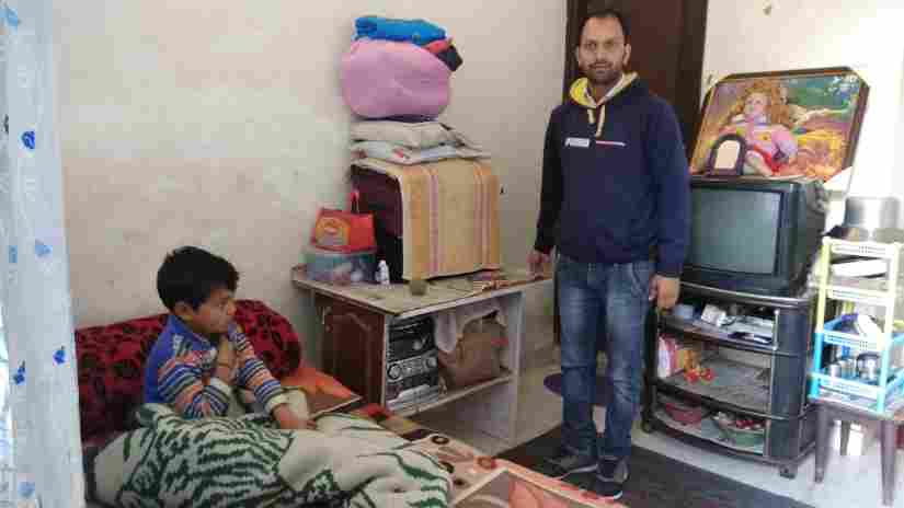 From 4-BHK mansion in hills of Uttarakhand to a 1-RK flat in Dehradun: State's unemployed youth forced to move to plains