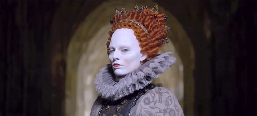 Mary Queen of Scots movie review: Saoirse Ronan, Margot Robbie's period drama falls flat in its execution