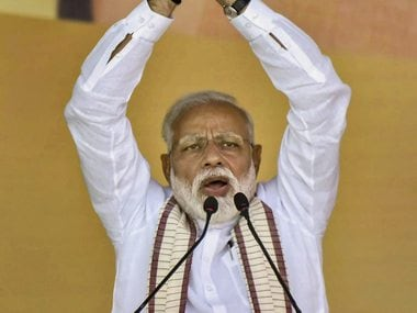 Narendra Modi is talking tough on Pulwama, but rhetoric may backfire if retaliation isn't timely or spectacular