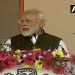 Narendra Modi says he shares nation's grief, outrage over Pulwama attack, inaugurates several projects in Bihar