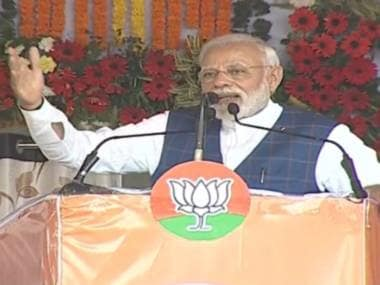 Narendra Modi asks why Congress got Chhattisgarh off of Modicare, barred CBI in state; claims party has something to hide
