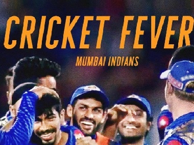 Cricket Fever: Mumbai Indians, Netflix's first Indian sports documentary, to stream on 1 March