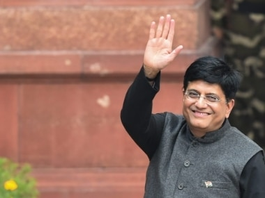 Exporters to meet Piyush Goyal today; opening factories with 50% workforce, wage issues to be discussed