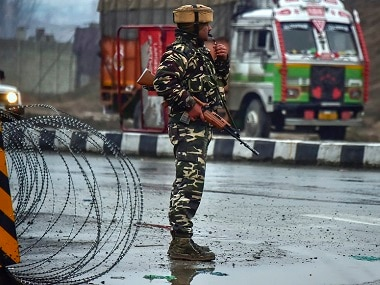 Pulwama conspirator, JeM commander Mudassir Ahmed Khan killed in Tral, confirms Indian Army: 18 terrorists neutralised since 14 Feb attack