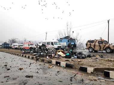 Pulwama terror attack updates: MEA holds high-level meeting with representatives of over 15 countries