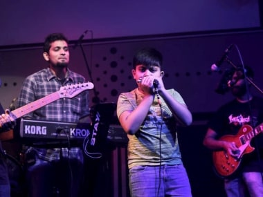 Harmonica player Rohan Singhal — the youngest artist ever to perform at Mahindra Blues — on his influences, performances across the globe