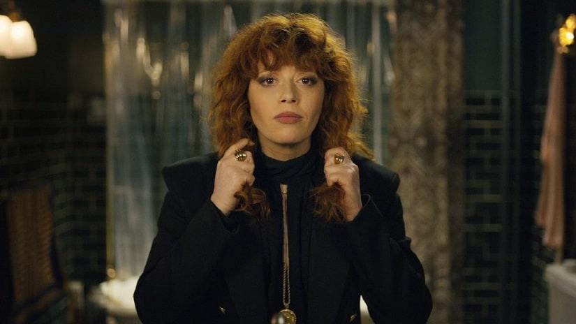 Russian Doll, starring Natasha Lyonne, Charlie Barnett, renewed for second season at Netflix