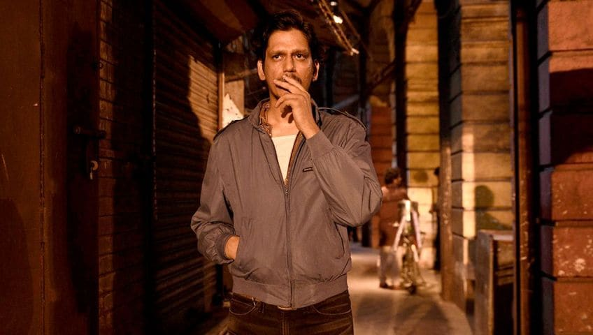 Gully Boy breakout star Vijay Varma talks about working with Ranveer Singh and navigating Bollywood