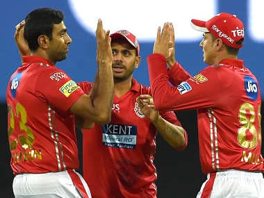 Punjab, captained by Ravichandran Ashwin, have a strong squad this time around. AFP