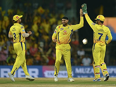 IPL 2019, CSK vs RCB: From Harbhajan Singh's terrific spell to AB de Villiers' dismissal, best moments from season's opening tie