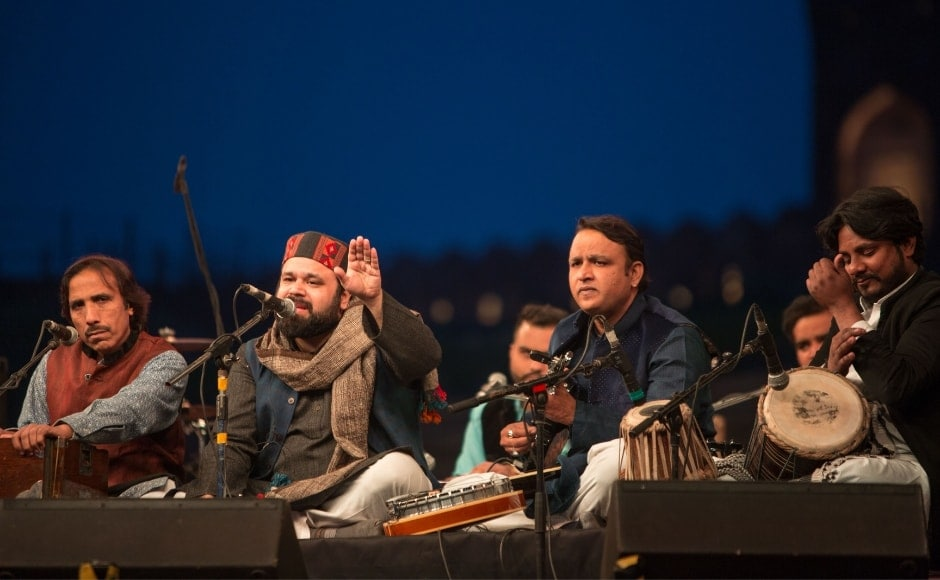 The Delhi chapter took place in front of the iconic historic Red Fort, where over 25,000 people came out to watch over 300 artists, writers, filmmakers,<br />musicians, actors and poets using their creative gifts of performance across six stages, to speak of unity, democracy, togetherness and of an India that belongs to all its citizens.