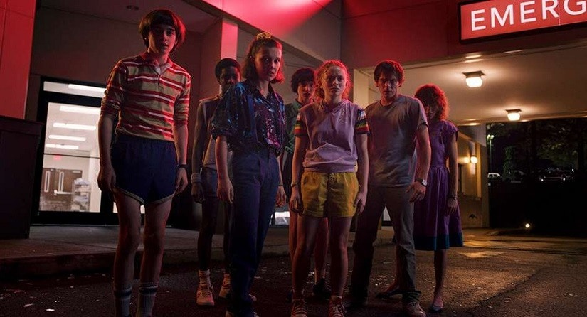Stranger Things Season 3 trailer teases new characters, more 80s nostalgia and a terrifying new monster