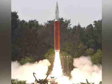 DRDO chairman G Satheesh Reddy says A-SAT not derivative of Prithvi missile, has range of over 1,000 km