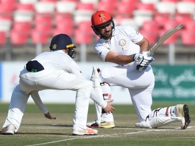 Afghanistan vs Ireland, Highlights, only Test at Dehradun, Day 2, Full Cricket Score: Visitors trail by 120