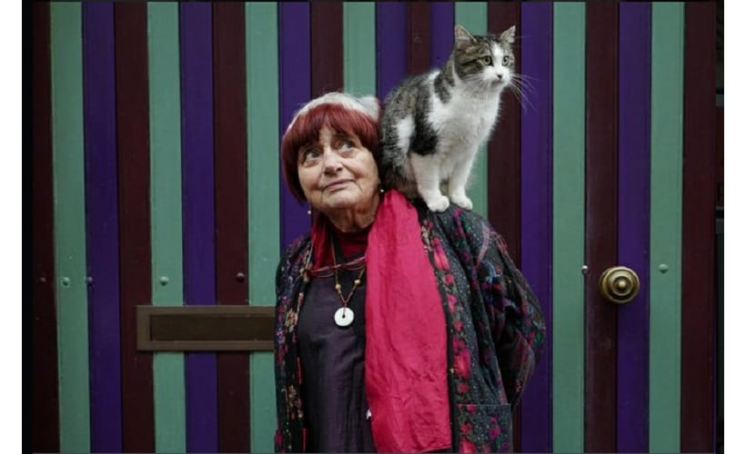 Agnès Varda passes away: Cléo from 5 to 7 is one of the most famous films of veteran French filmmaker