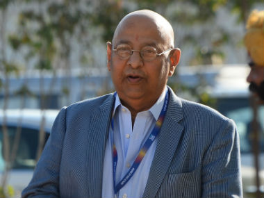 Amitabh Choudhary's participation in ICC's board meeting will not be binding on BCCI, CoA tells cricket's global body