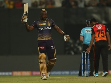 IPL 2019: Andre Russell's masterclass gives KKR opening win, but franchise must not be over-reliant on individual brilliance