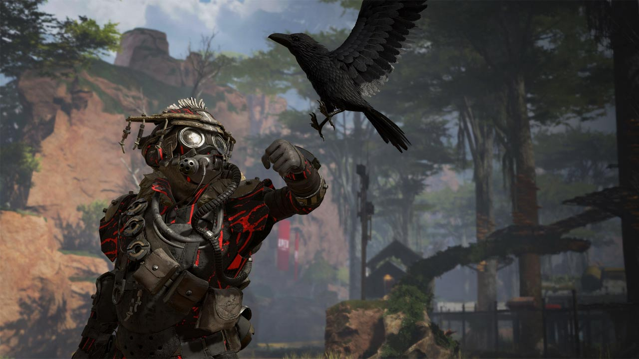 Apex Legends devs ban 355,000 players for cheating, discuss anti-cheat measures