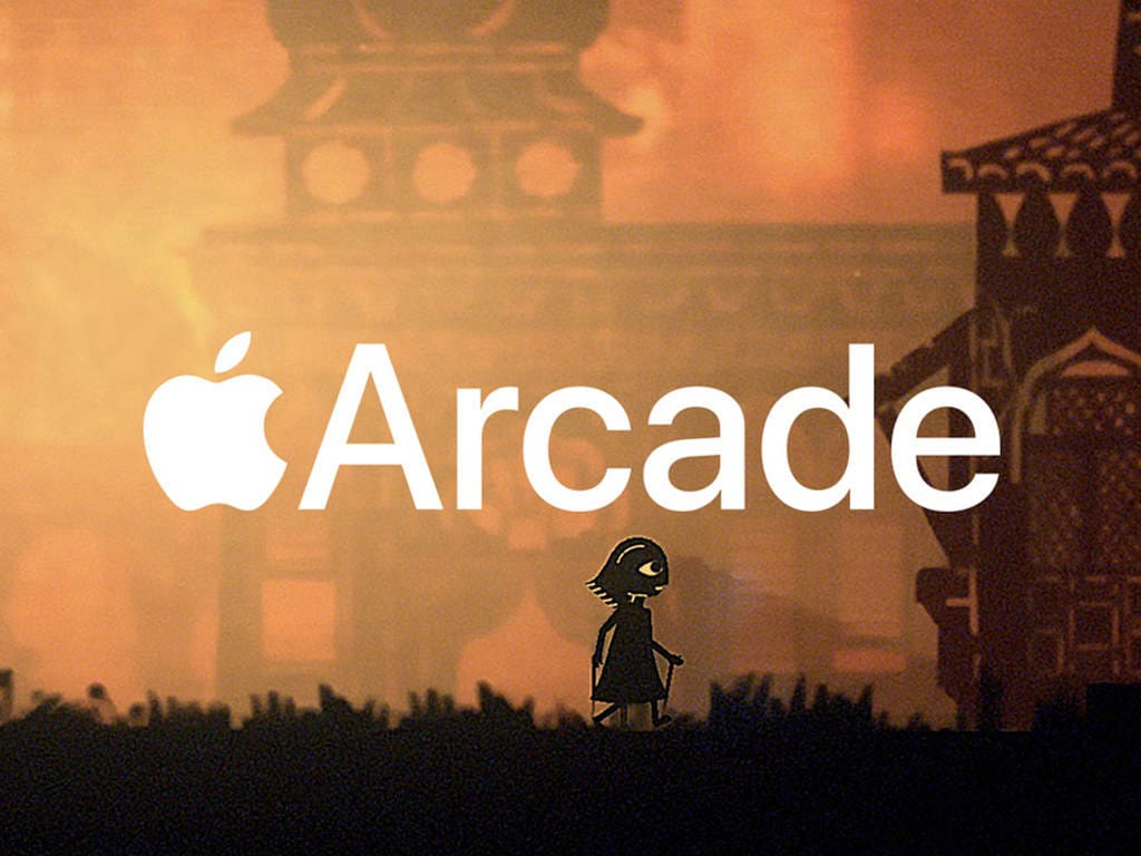 Apple Arcade Reportedly Costing Half A Billion Dollars