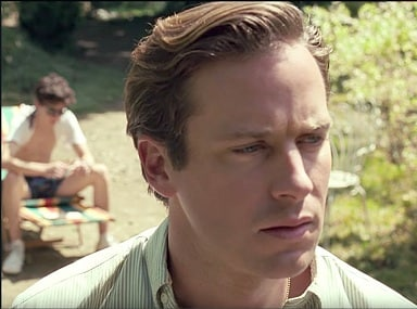 Armie Hammer on Call Me By Your Name sequel: Don't know if it will match up to the first
