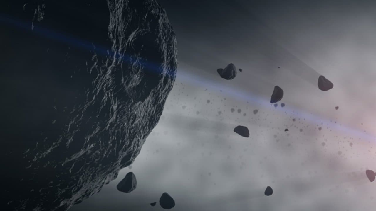 NASAs OSIRIS-REx mission finds asteroid Bennu spinning faster and faster over time