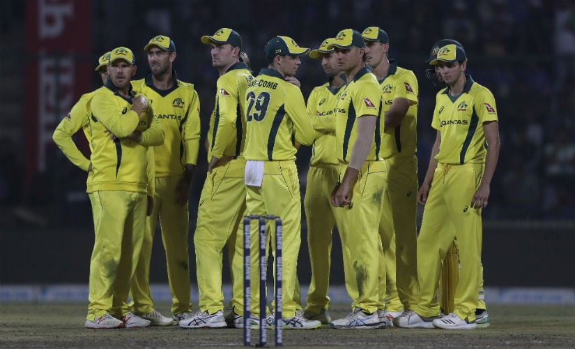 Australia were whitewashed by Pakistan in the T20I series in their previous tour, but will hope to turn things around this time around. AP