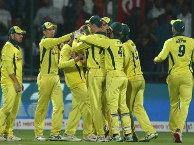 Cricket Australia hails players' post-Sandpapergate conduct as men's team registers first violation-free season in seven years