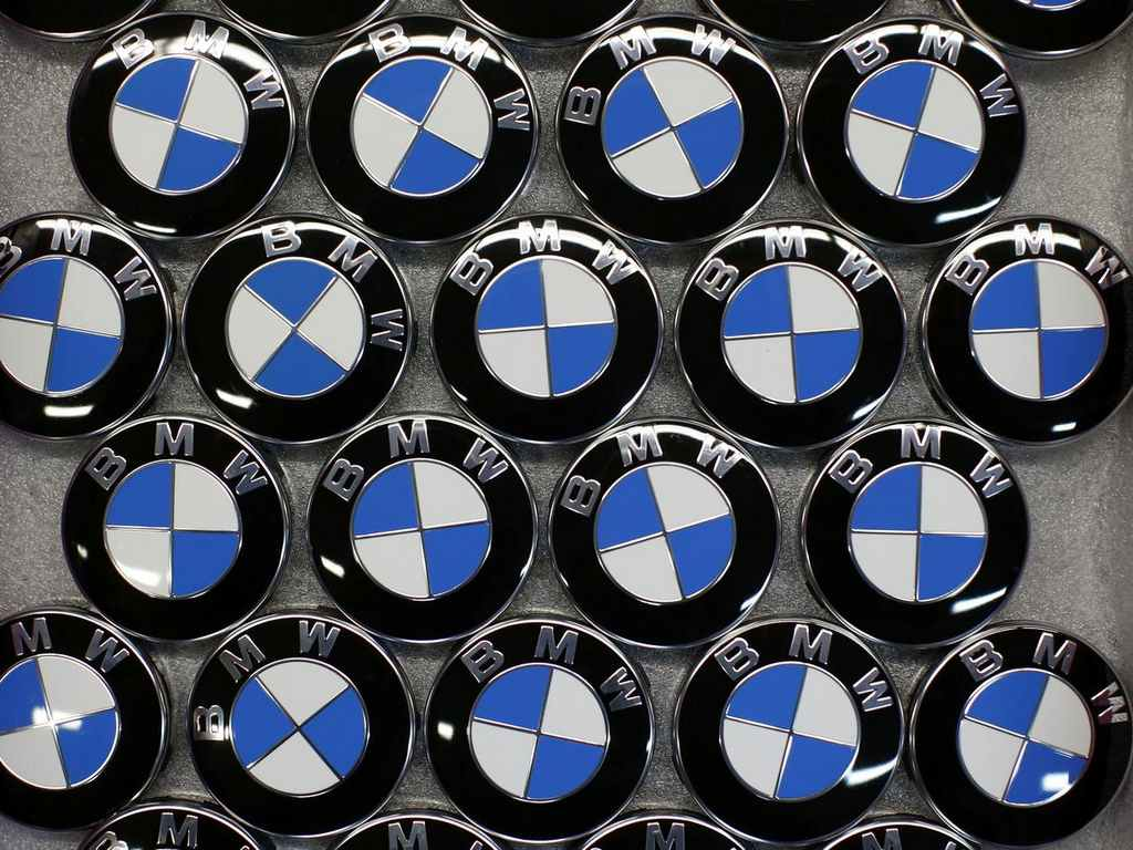 BMW, Varta apply for funds in battery cell production for electric vehicles
