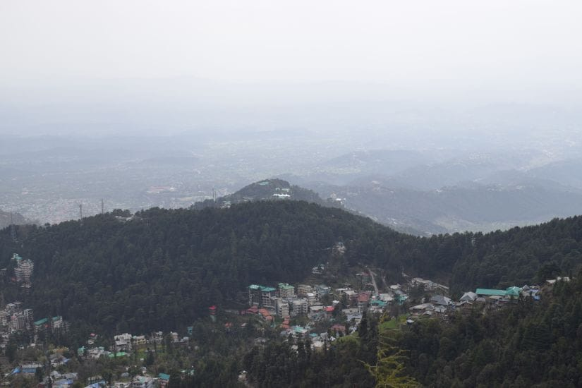 Presence of China, Pakistan-based mobile services detected in Dharamsala, Mcleodganj, poses threat to national security