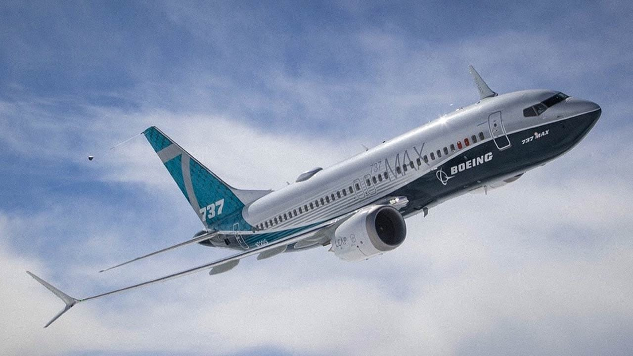 Boeing 737 MAX to likely get upgraded software patch in the coming 10 days: Report