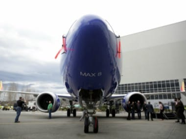 Boeing reshuffles top engineers amid 737 MAX crisis; 300 models grounded, delivery of about 5,000 planes on hold