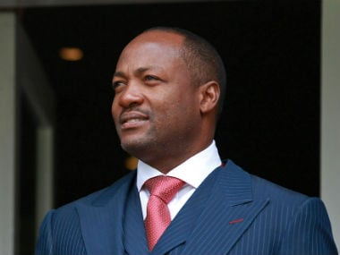 Brian Lara reveals experiencing 'feeling of despair' during his career's peak; says intensity of franchise cricket could be burden for players