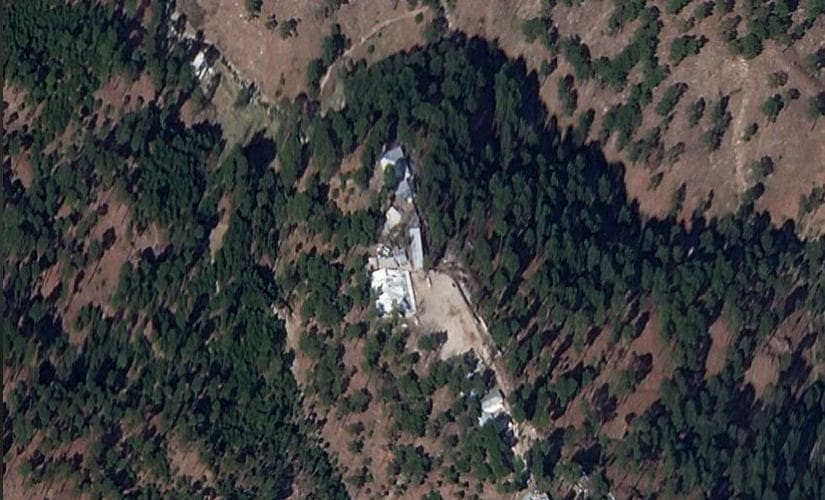 Satellite images from Balakot make Indias many casualties claim look dubious, JeM site appears intact: Reuters