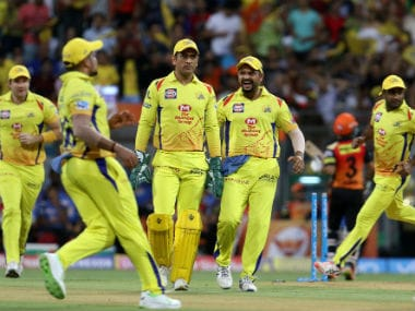 IPL 2019: MS Dhoni-led Chennai Super Kings will feel the pressure of following up last year's dream run