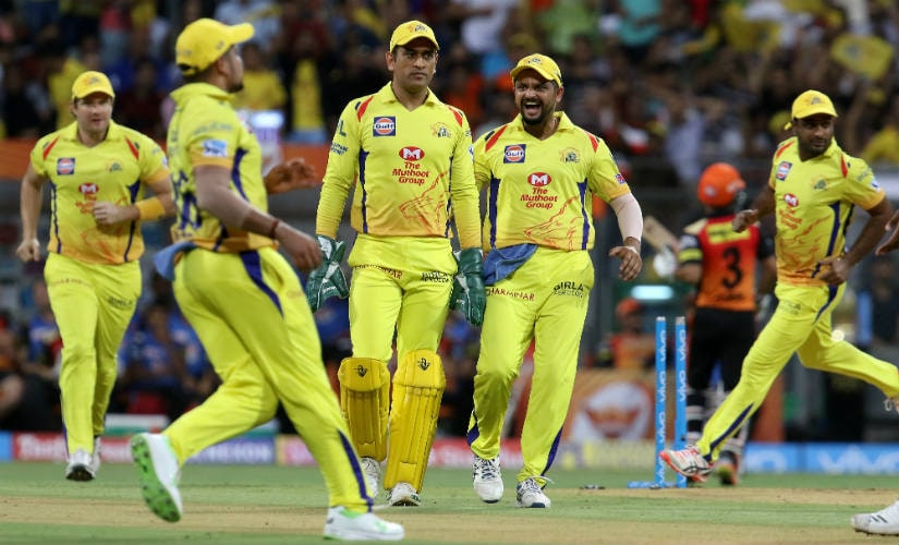 MS Dhoni led the Chennai Super Kings (CSK) to their third title in IPL 2018, the edition in which they returned to the fold after serving a two-year suspension. Sportzpics