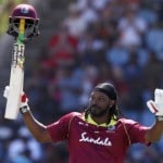 ICC Cricket World Cup 2019: Chris Gayle says bowlers are scared of him but won't accept on camera