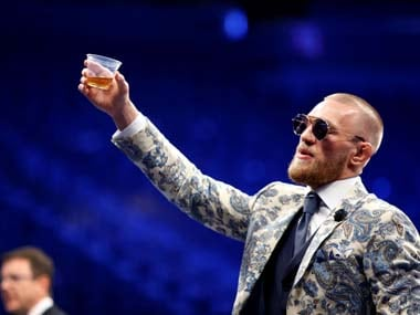 UFC star Conor McGregor calls time on mixed martial arts career after series of legal issues following Khabib Nurmagomedov loss