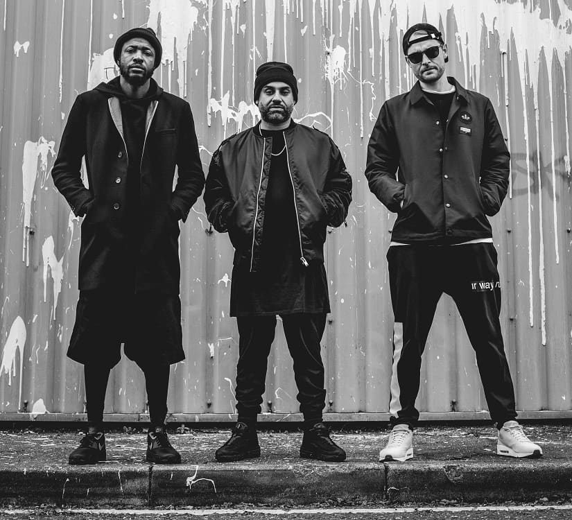 UK hip-hop collective Foreign Beggars reflect on the genres popularity world over, in the run-up to Mumbai set