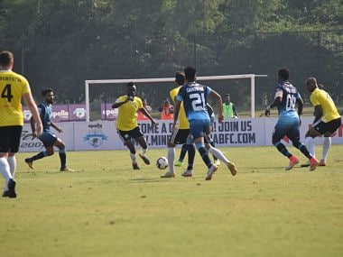 I-League 2018-19: Minerva Punjab set to get re-match against Real Kashmir, according to AIFF