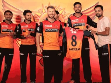IPL 2019: David Warner raring to go after missing out last season; says SRH is like 'second family'