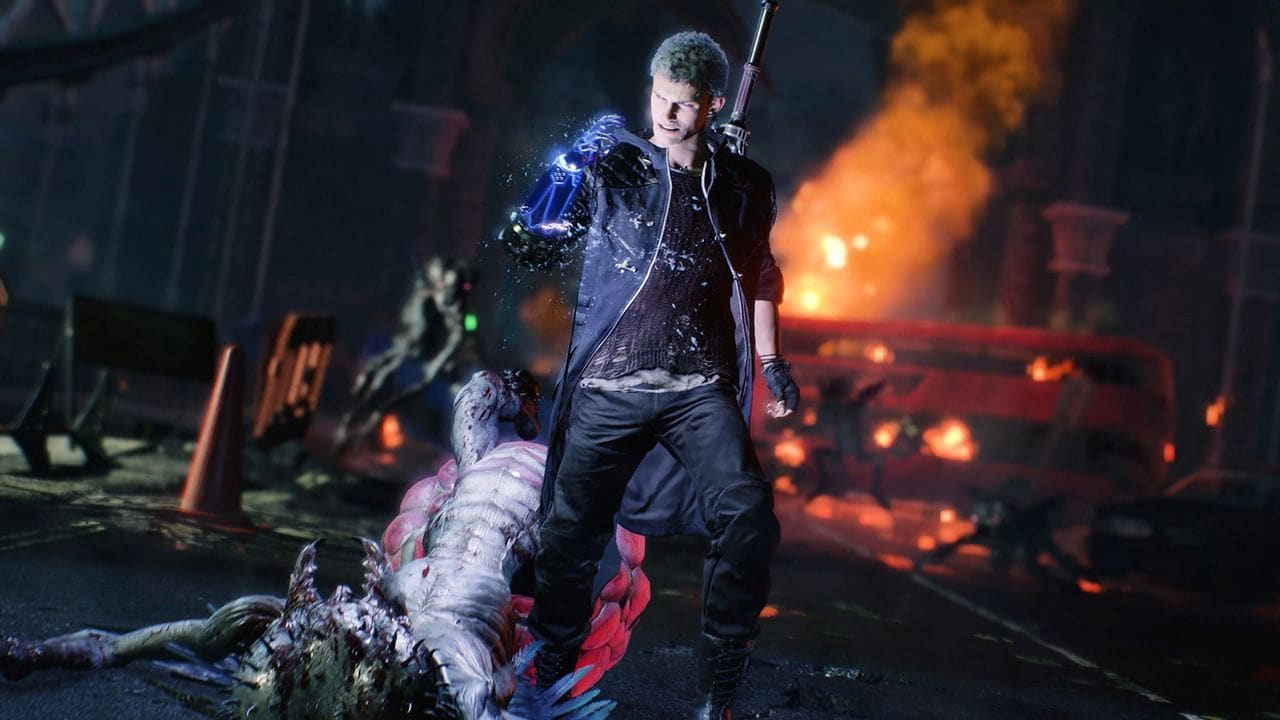 AMD Radeon 19.3.1 driver introduces optimisations dedicated to Devil May Cry 5